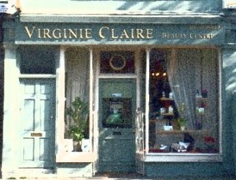 VIRGINIE CLAIRE