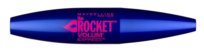 0aba984d67c Also: do not want to ruin the great look I get from Maybelline's new launch  {LOL > wait for it} Volum' Express: The Rocket, featuring the new, ...