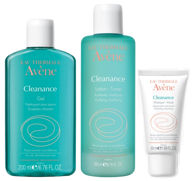 CLEANANCE products