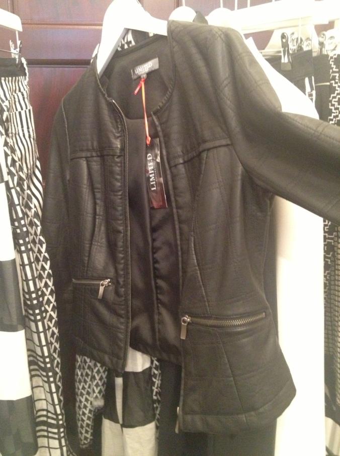 M&S jacket