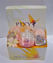 PIXY LOVE HAMPER