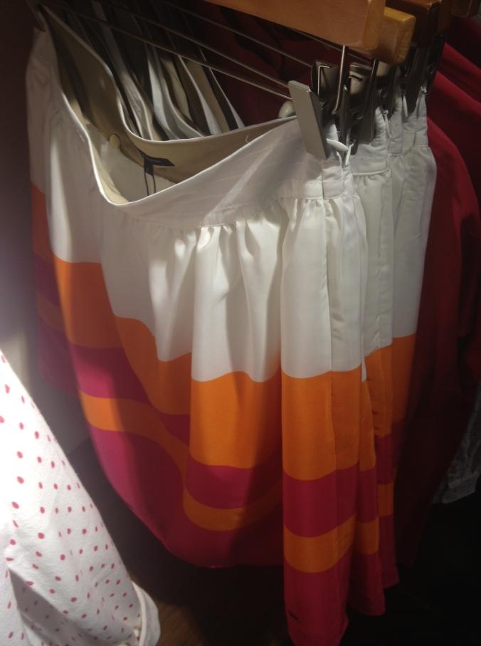 TH skirt