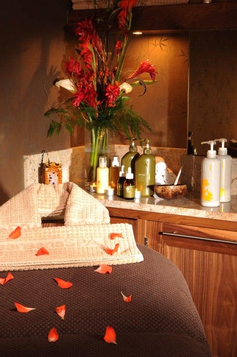 Sansana Spa Treatment