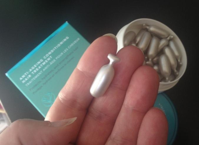 NURTURE capsule