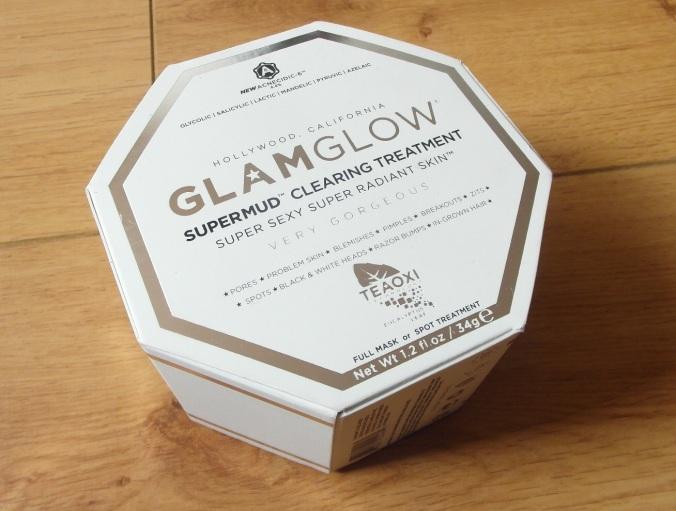GLAMGLOW BOX1