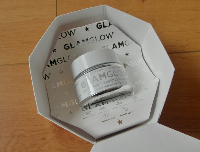 GLAMGLOW JAR1