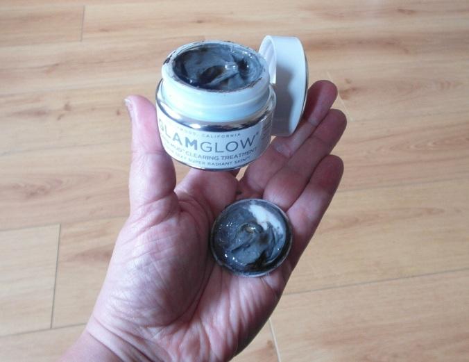 GLAMGLOW JAR2