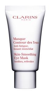 CLARINS Skin smoothing eye mask