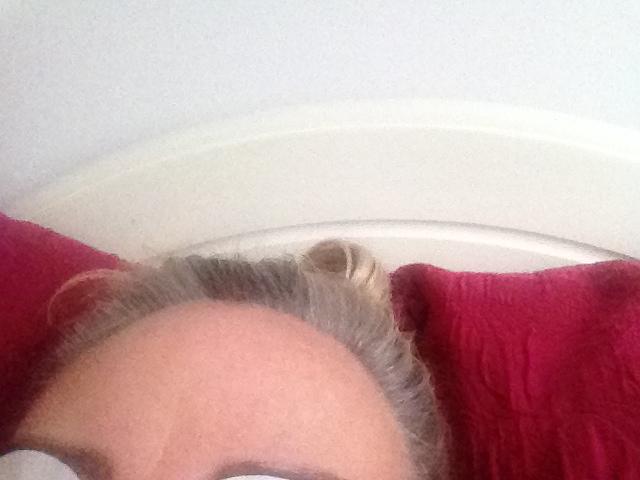 CLARINS eye mask fail