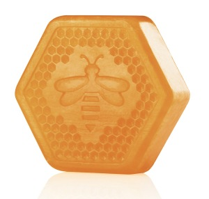 Honeymania Beeswax soap
