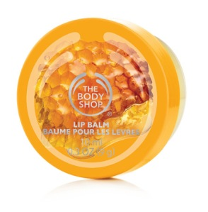Honeymania Lip Butter