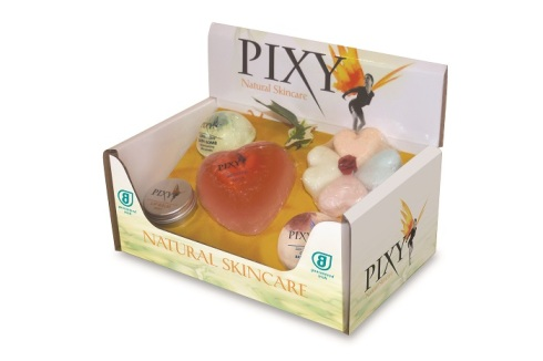 IRISH PIXY TEMPTING GIFT BOX €14.95