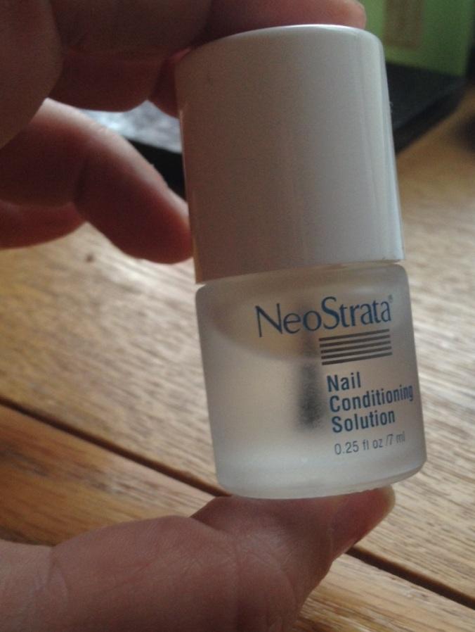 NEOSTRATA NAIL CONDITIONING 1