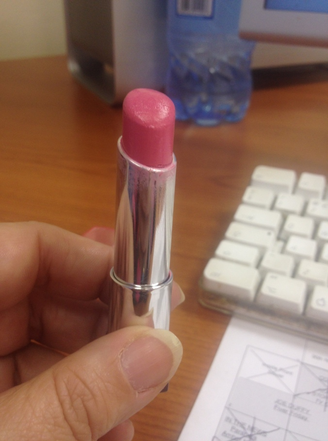 REVLON STRAWBERRY SHORTCAKE 2