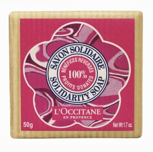 L'OCCITANE Solidarity Soap
