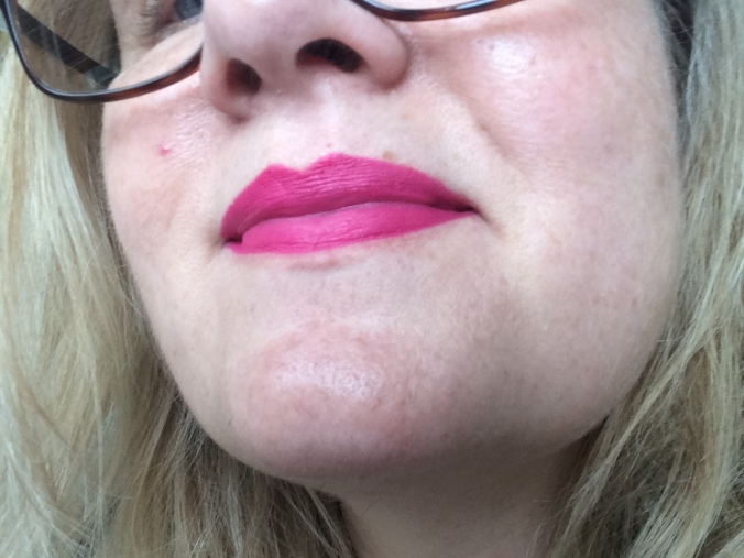 CLINIQUE MATTE MAGENTA