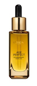 AGE PERFECT oil