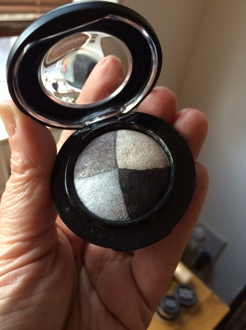 MAC MINERALIZE QUAD