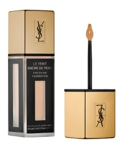 YSL The ENCRE ITSELF