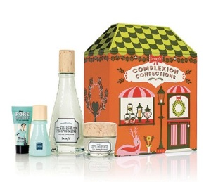 COMPLEXIONS GIFT SET