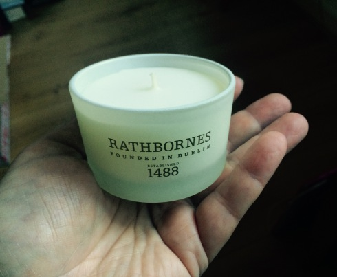 RATHBORNES travel size