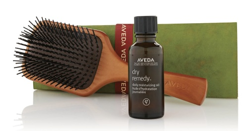 AVEDA A Gift of Pure Moisture for Hair