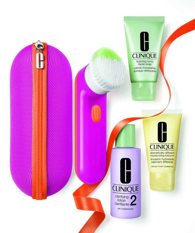 CLINIQUE Clean Skin Great Skin