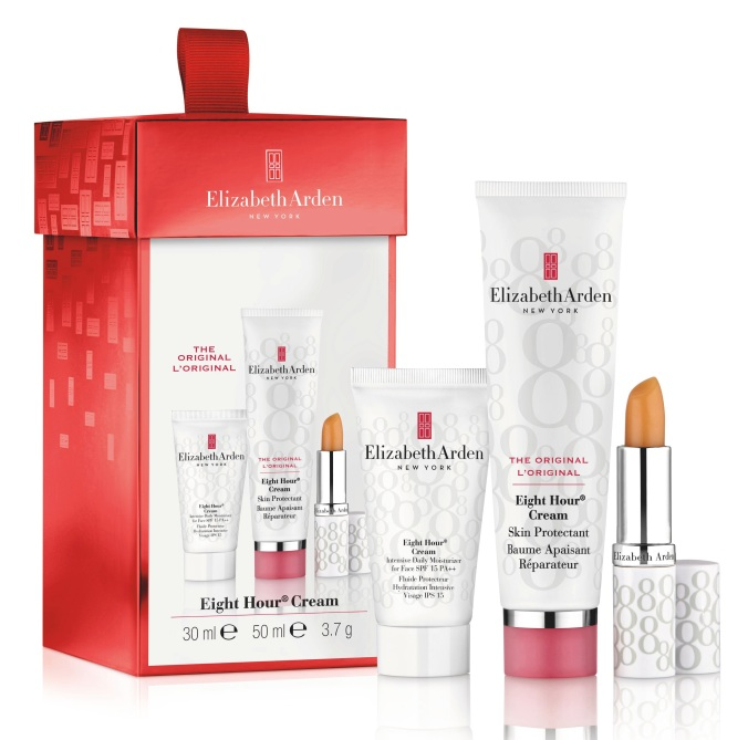 Elizabeth Arden Eight Hour Cream Original Set €30.00