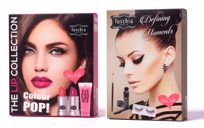 FUSCHIA gift sets