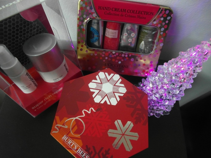 GIFTS I