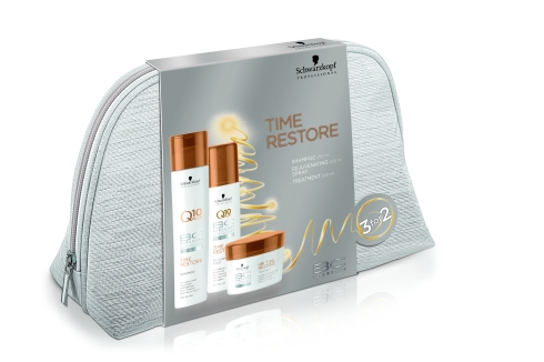 TIME RESTORE gift